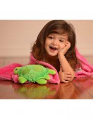 Одеяла с игрушкой